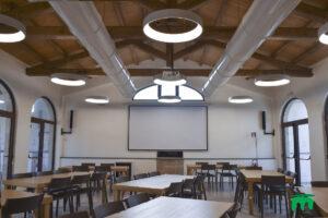 Sala conferenze Sa Mesa